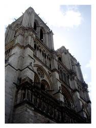 Notre Dame by KrnStph