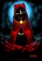 Saint PIGrim Reaper by fubango