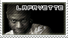 Lafayette Stamp by volatile-serenity