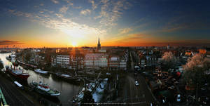 Emden by Scorpidilion