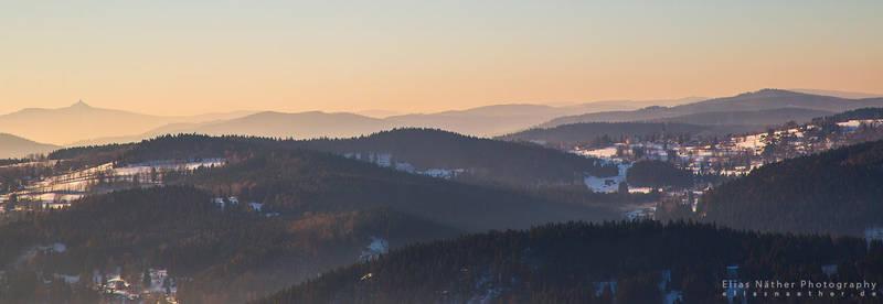 Hills by Scorpidilion