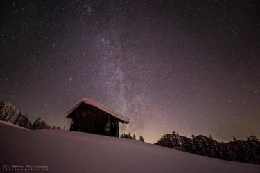 Alp Milkyway by Scorpidilion