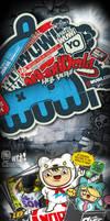 WUWI WORLD PROJECT by Sonicbeanz