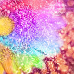 Flower of Melody by Naphartiri