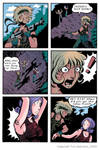 Infinity Roads Page 67 by pumpkinsareholy