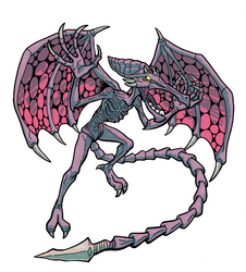 Ridley by jnsfw