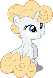 Filly Caley by DecPrincess