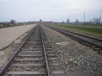 Tracks. by LukeGUK