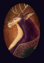 The Beast by kelseymichele