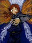 Raniground Wings by nekozikasilver1