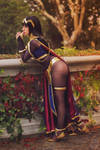 Cosplay : Tharja by Abletodoall