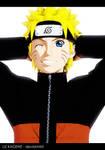 - Uzumaki Naruto - by ll-LIZ-KAGENE-ll