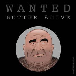 Wanted by brutebysimon
