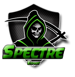 Logo Structure Spectre 1.0 by YuLuohe