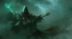 Stormbringer by Cristi-B