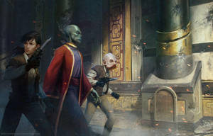 Age of Rebellion by Cristi-B