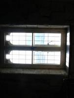 Castle Window 2 by empty-paper-stock