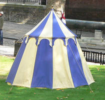 Tent by empty-paper-stock