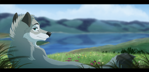 Home by WindWo1f