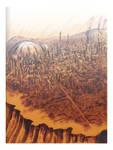 City of Delusion by Menschenhautkonfetti