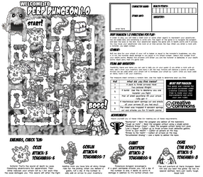 Derp Dungeon 1.0 by Poor-Judgment