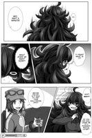 My Girlfriend's a Hex Maniac: Chapter 1 - Page 27 by Mgx0