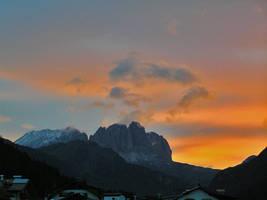 Good morning Soraga by edelweiss26