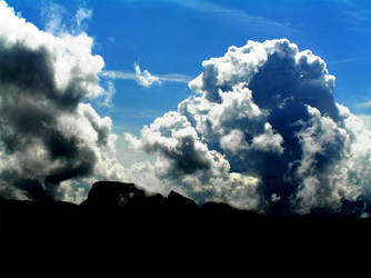 Clouds by edelweiss26