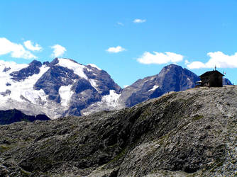 Dolomites Queen by edelweiss26