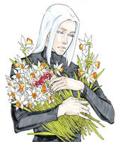 Spring by Dejavidetc