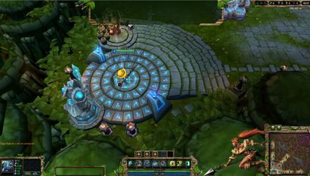 Leopard Nidalee Overlay Commission by Melificence