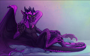 Jac Dragon by Zyraxus