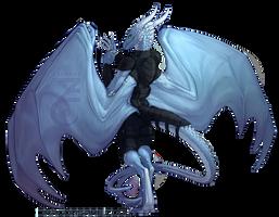 Armored Avarath by Zyraxus