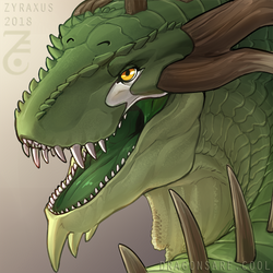 Icon: Axe by Zyraxus