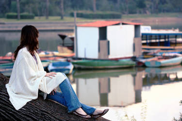 boathouse by Kaya-Nurel