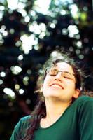 I do believe in fairies, I do by Kaya-Nurel