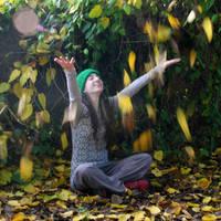 autumn is here by Kaya-Nurel