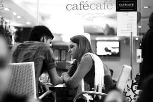 Intimacy by Kaya-Nurel