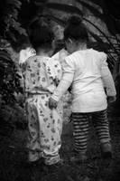 Twins. by Kaya-Nurel