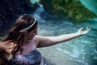 Song of the Sea by Kaya-Nurel