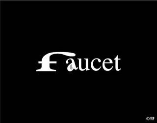 Faucet by VisualTextProject