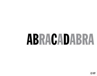 ABCD by VisualTextProject