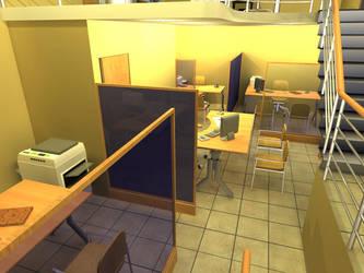 Office by solenero73