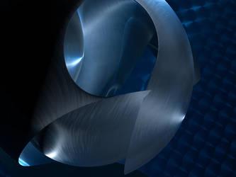 Blue Steel by solenero73