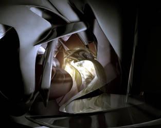 Hypnotic cave by solenero73