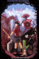 Earthbound Beginnings by L00RS