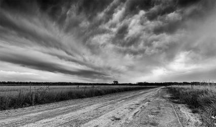 Back Road by MarshallLipp