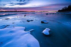 Cold as Hell by MarshallLipp
