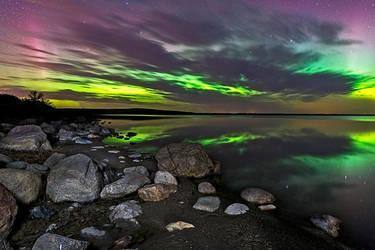 Aurora Cover by MarshallLipp