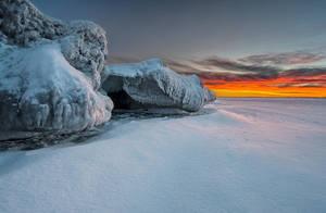 Ice by MarshallLipp